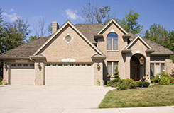 Garage Door Repair Services in  La Grange, IL